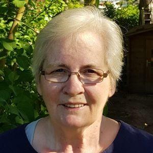 Anneliese Lunkenheimer