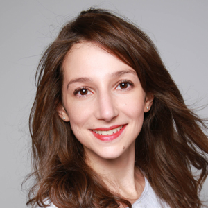 Johanna Castelle