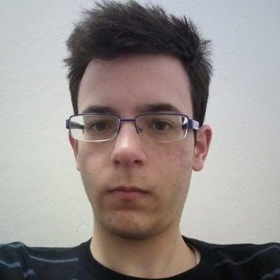 Alejandro Vicente Millán - Mobile Apps-Entwickler