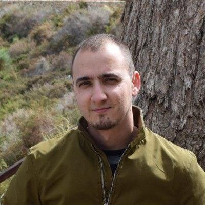 Juan Carlos Martínez Expósito - Webentwickler