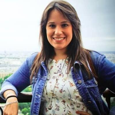 Laura Palacios Peña - Meteorologin