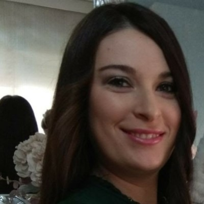 Rocío Martínez Costa - Android-Entwickler