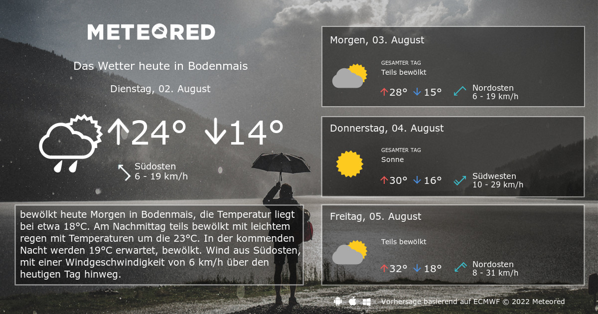 Wetter Bodenmais 14 Tage Daswetter Com