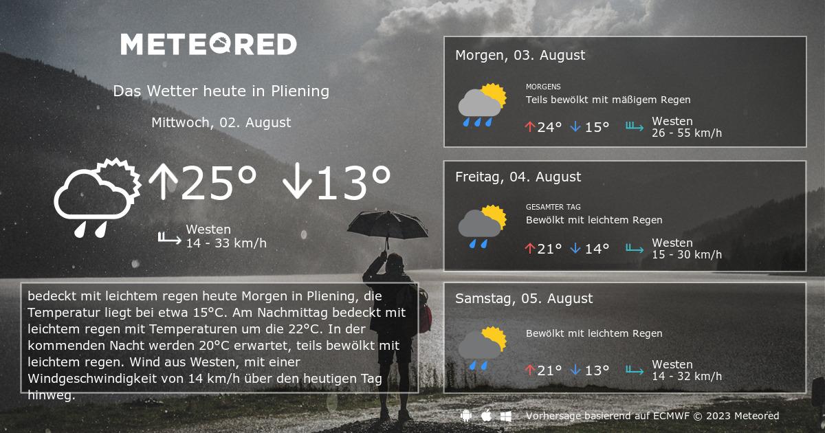 Wetter.Com Ebersberg