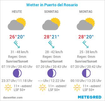 Puerto del Rosario